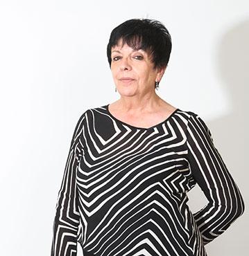ALICIA GIL GÓMEZ