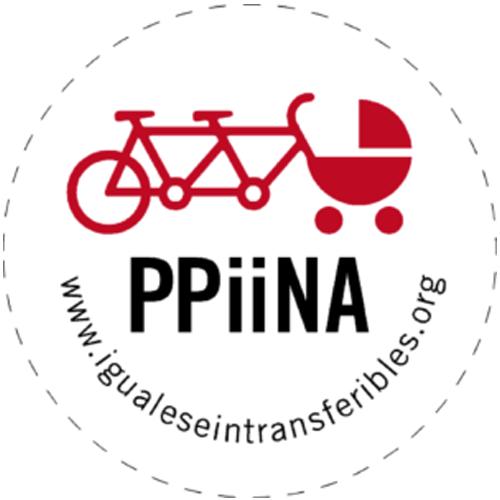 PPIINA (Plataforma por los Permisos Iguales e Intransferibles por Nacimiento y Adopción)